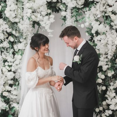 10 Best Wedding Officiants in Hamilton (Ontario)
